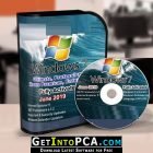 Windows 7 SP1 All in One ISO June 2019 Free Download