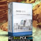 ZWCAD ZW3D 2019 Free Download