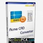 Acme CAD Converter 2019 Version 8.9.8.1492 Free Download