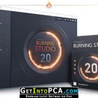 Ashampoo Burning Studio 20.0.4.1 Free Download