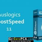 Auslogics BoostSpeed 11 Free Download