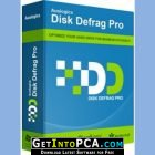 Auslogics Disk Defrag Professional 9 Free Download