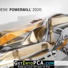 Autodesk PowerMill Ultimate 2020.0.1 Free Download