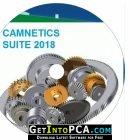 Camnetics Suite 2019 Free Download