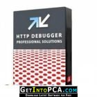 HTTP Debugger Professional 9 Free Download
