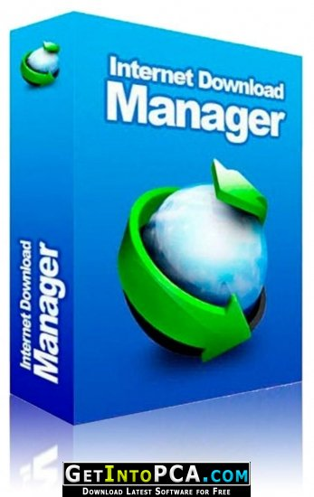 Get into PC » Internet Download Manager 6 33 Build 3 Retail IDM Free