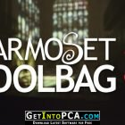 Marmoset Toolbag 3.08 Free Download