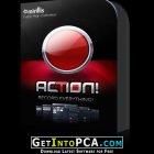 Mirillis Action! 3.9.6 Free Download