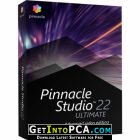 Pinnacle Studio Ultimate 22.3.0.377 with Premium Pack and Content Free Download