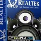 Realtek High Definition Audio Drivers 6.0.8742.1 Free Download