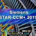 Siemens STAR-CCM+ 2019 Version 14 Free Download