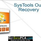 SysTools Outlook Recovery 8 Free Download