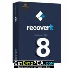 Wondershare Recoverit Ultimate 8 Free Download