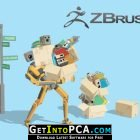 ZBrush 2019 Windows and MacOS Free Download