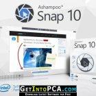 Ashampoo Snap 10.1.0 Free Download