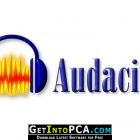 Audacity 2019 Latest Version Free Download