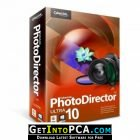 CyberLink PhotoDirector Ultra 10.6.3126 Free Download