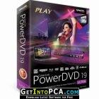 CyberLink PowerDVD Ultra 19.0.2005.62 Free Download