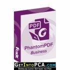 Foxit PhantomPDF Business 9.6 Free Download