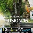Fusion Studio 16 Free Download