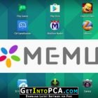 MEmu Android Emulator 6.3.7 Free Download
