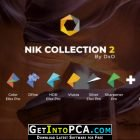 Nik Collection 2019 by DxO Free Download