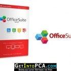 OfficeSuite Premium Edition 3.40.26061 Free Download