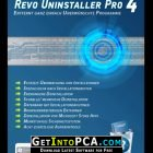 Revo Uninstaller Pro 4.1.5 Free Download