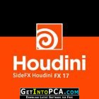SideFX Houdini FX 17.5.327 Free Download