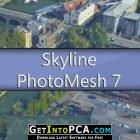 Skyline PhotoMesh 7 – PhotoMesh Fuser 7 Free Download