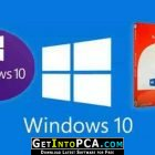 Windows 10 Pro with Office 2019 August 2019 Free Download