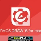 ACD Systems Canvas Draw 6 Free Download MacOS