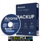 Acronis True Image 2020 Bootable ISO Free Download