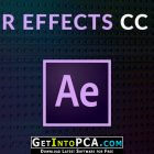 Adobe After Effects CC 2019 16.1.3 Free Download