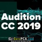Adobe Audition CC 2019 12.1.4 Free Download