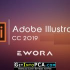 Adobe Illustrator CC 2019 23.1.0 Free Download