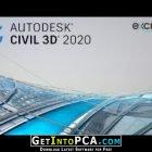 Autodesk Civil 3D 2020.1 Free Download