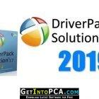 DriverPack Solution 2019 Offline Installer ISO 17.10.14 19083 Free Download