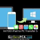 ImTOO iPad to PC Transfer 5 Free Download