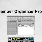 Member Organizer Pro 3 Free Download