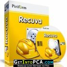 Recuva Professional Free Download