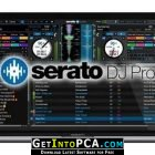 Serato DJ Pro 2.2.2 DJ Software Free Download