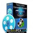 Tipard Video Converter Ultimate 9.2.56 Free Download Windows and MacOS