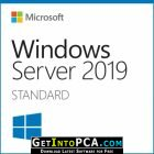 Windows Server 2019 Standard September 2019 Free Download