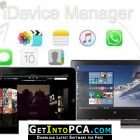 iDevice Manager Pro Edition 8.6 Free Download
