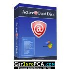 Active Boot Disk 15 Win10 PE Free Download