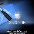 Apple Xcode 11 Free Download macOS