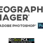 Avenza Geographic Imager 6 for Adobe Photoshop Free Download Windows and MacOS