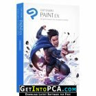 Clip Studio Paint EX 1.9.4 Free Download with Premium Materials