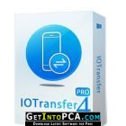 IOTransfer Pro 4 Free Download